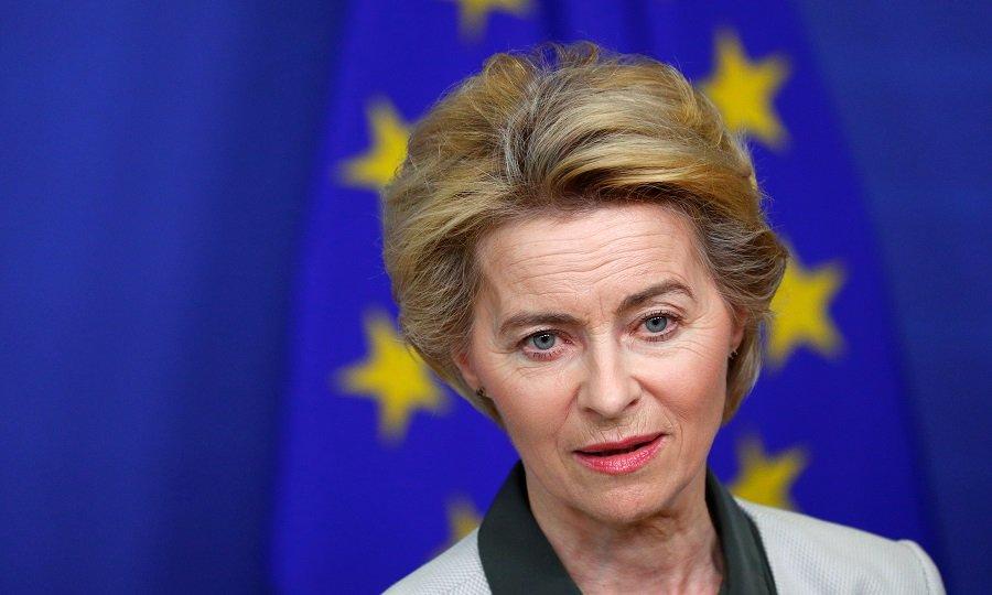 """Europa que apertar ainda mais as emissões de CO2 como parte do """"Green Deal"""""""