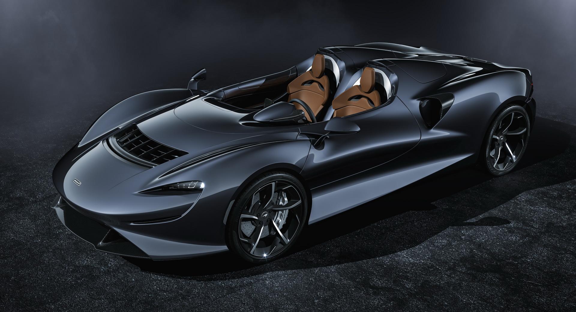 Quer um McLaren Elva e não tem lugar na fila de espera? 3 milhões de euros resolvem isso!