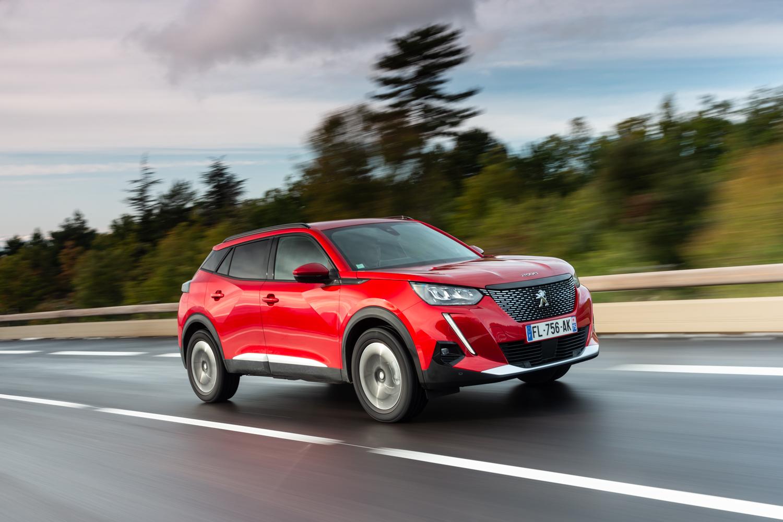 Peugeot 2008 já pode ser encomendado a partir de 21.500€, chega em janeiro