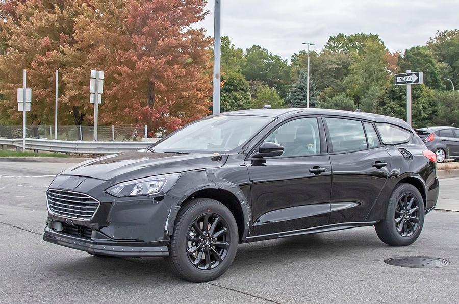 Novo Ford Mondeo surgirá em 2021 e será um crossover híbrido