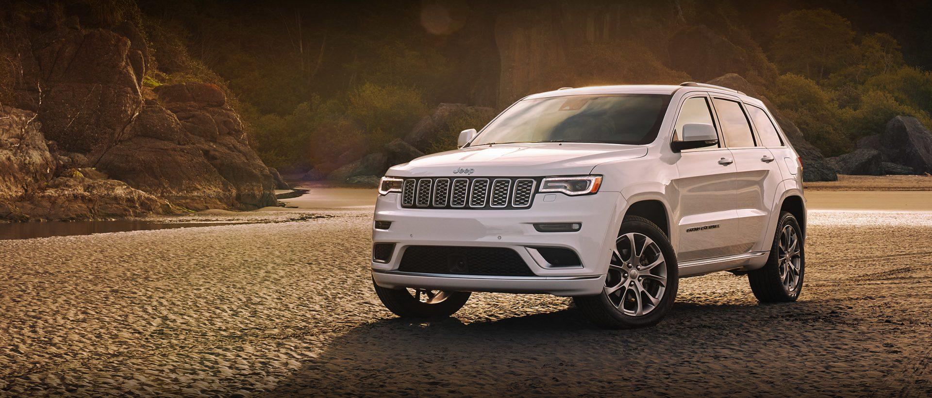 Jeep e Suzuki vendem modelos que quebram as regras de emissões europeias