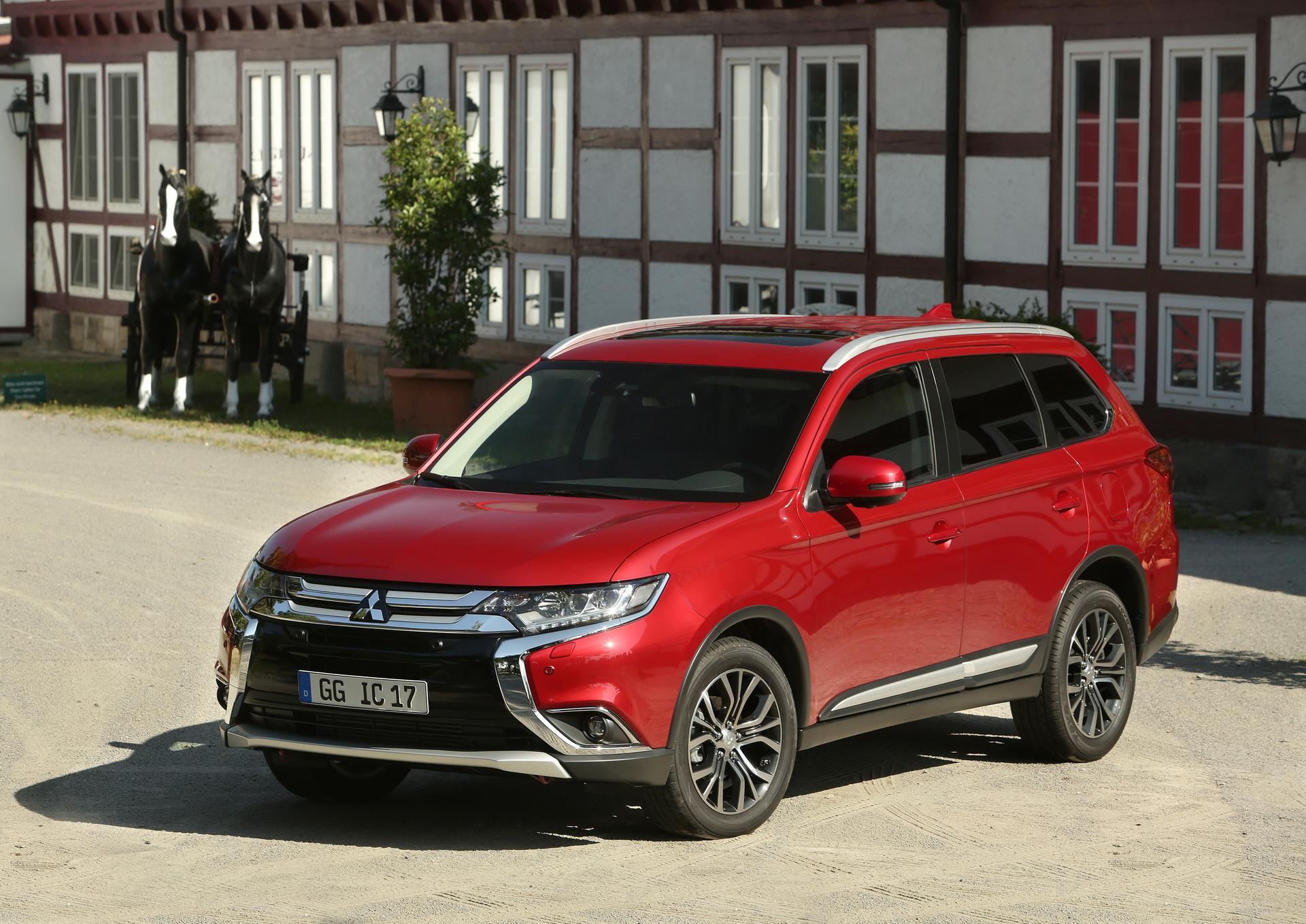 Mitsubishi investigada por uso ilegal de dispositivos fraudulentos
