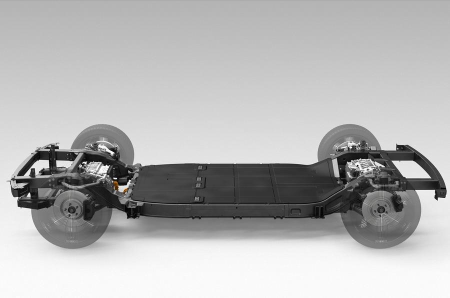 Hyundai e Kia selam acordo com a Canoo para a produção de uma plataforma elétrica