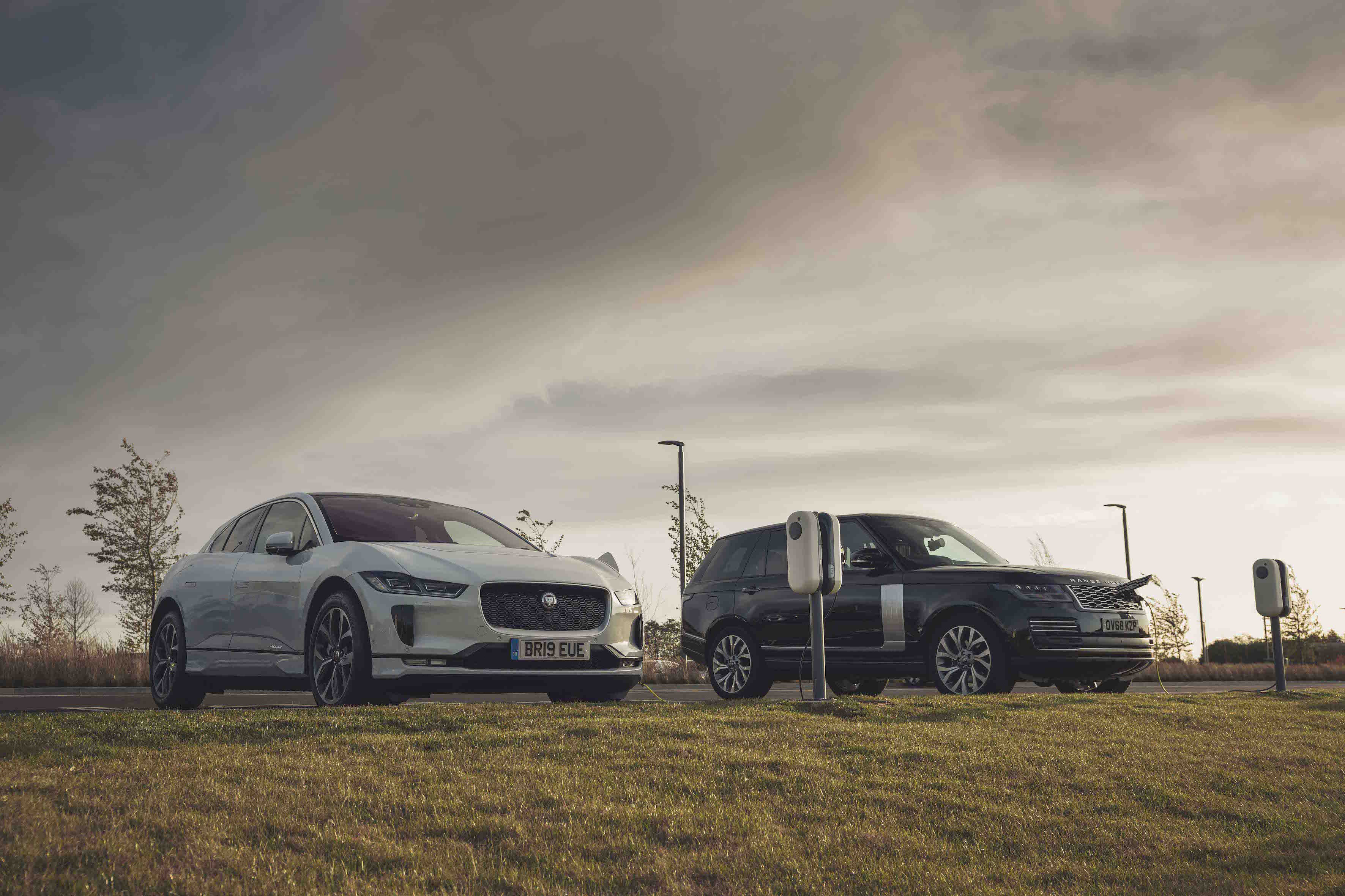 Jaguar Land Rover recebe certificação de neutralidade carbónica das suas instalações