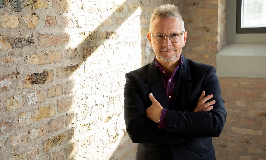 Pininfarina recruta Kevin Rice como novo responsável pelo estilo