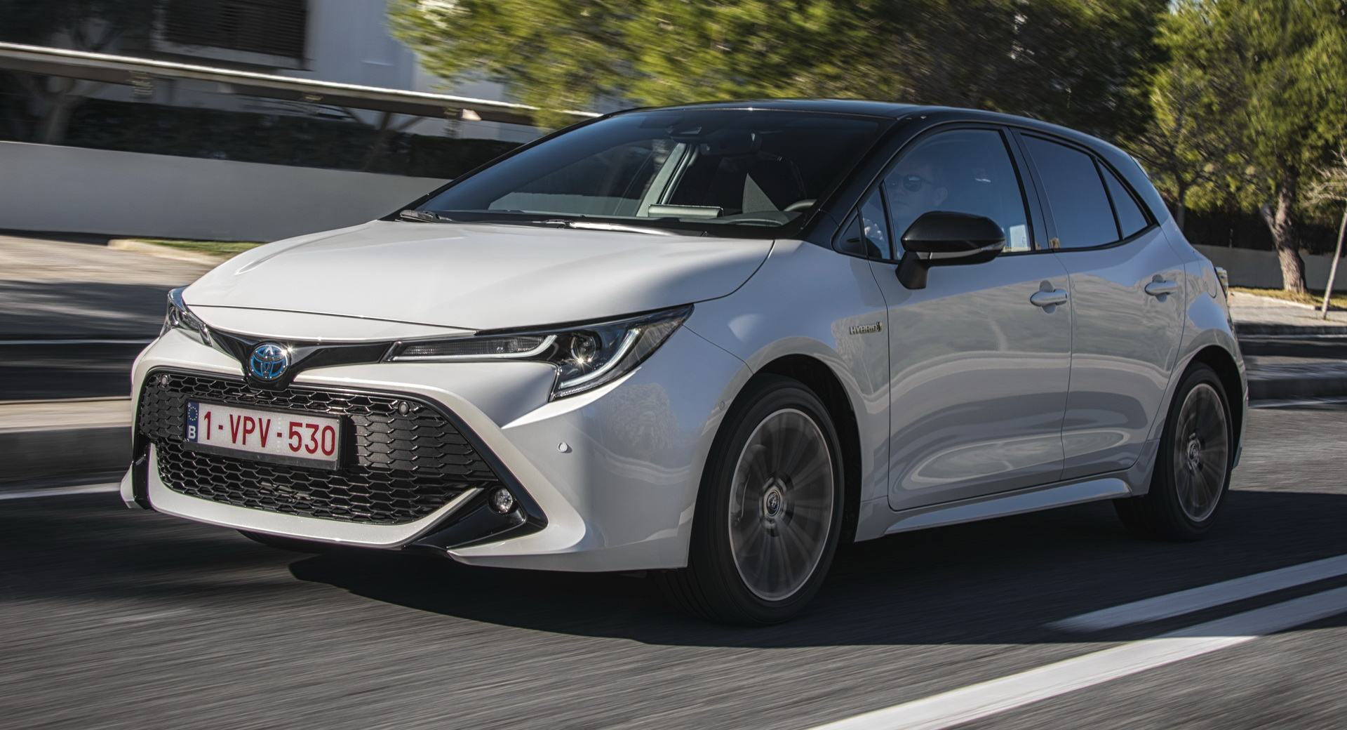 Toyota pode lançar um Corolla GR com a mecânica do Yaris GR-4