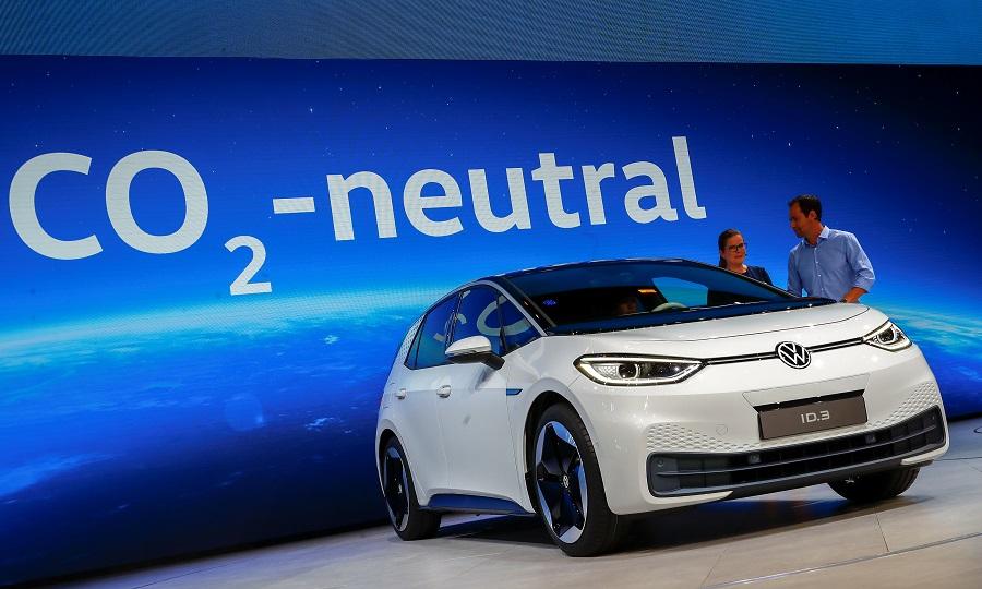 VW contrata ativistas ambientais para escrutinar politicas ambientais