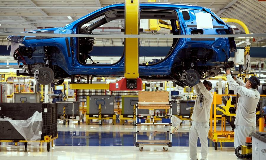 Construtores europeus antecipam crise nunca vista na indústria automóvel