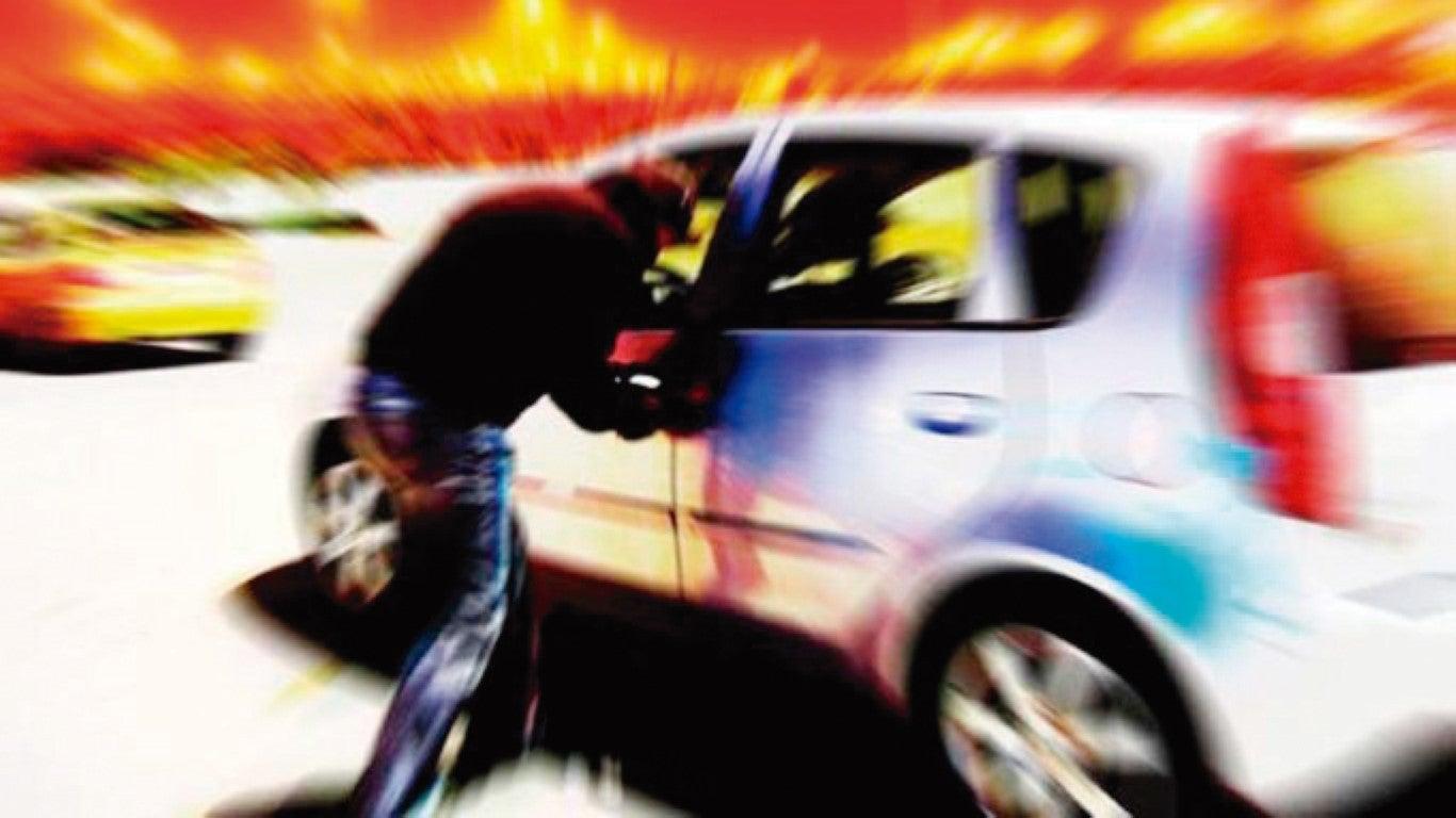 5 dicas para prevenir que lhe roubem o carro nesta época de confinamento