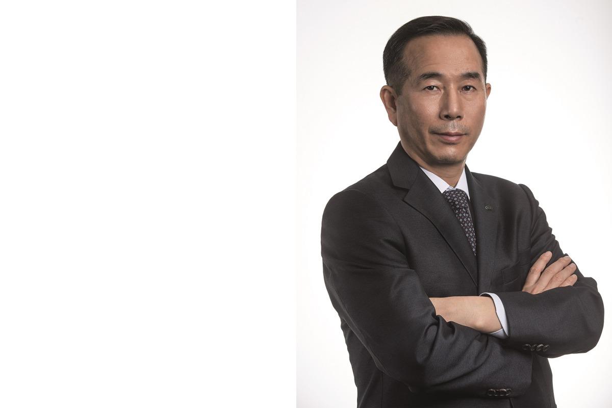 Kia escolhe Won-Jeong Jeong como presidente da Kia Motors Europe