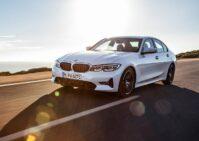 BMW 330e Berlina - Ensaio Teste