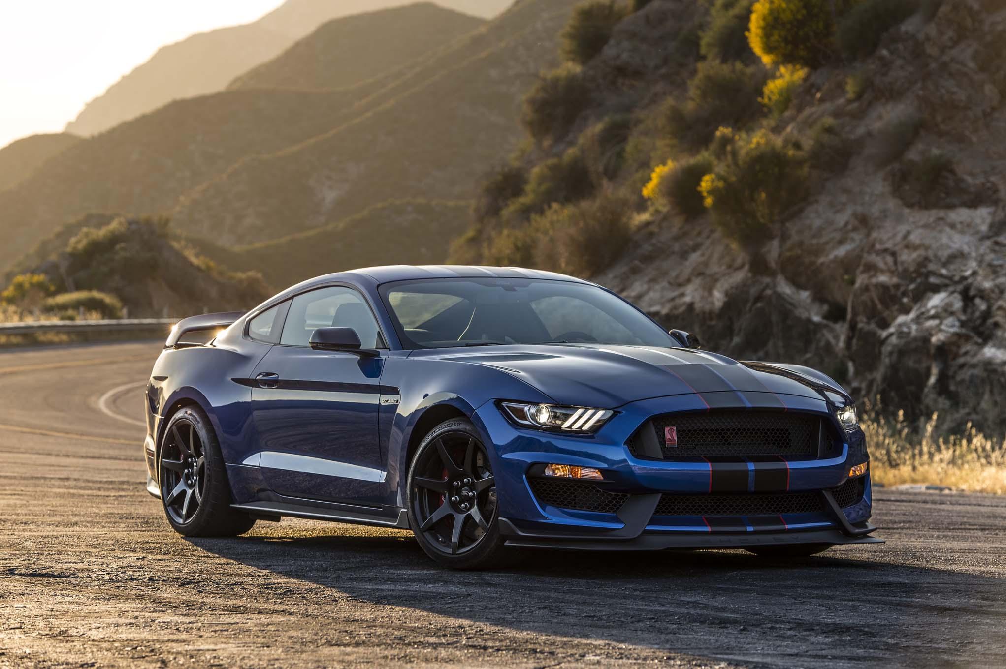 Ford vai descontinuar Mustang Shelby GT350 em 2021   Automais